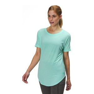 NWT. THE NORTH FACE Mint Blue Top